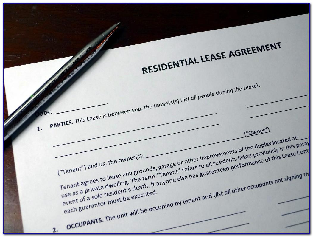 Shorthold Tenancy Agreement Template 2015