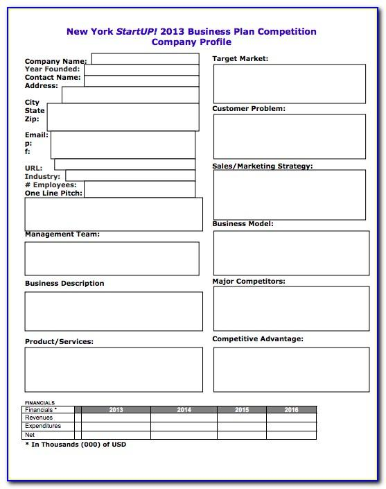 Simple Business Contracts Templates