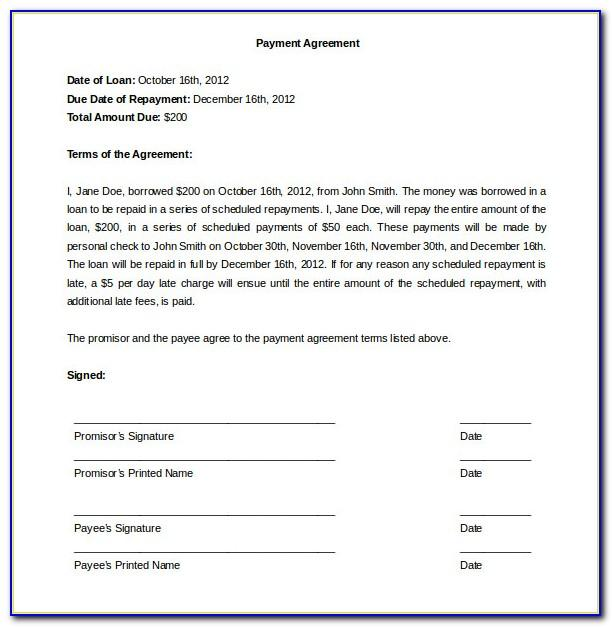 Simple Non Disclosure Agreement Template Uk