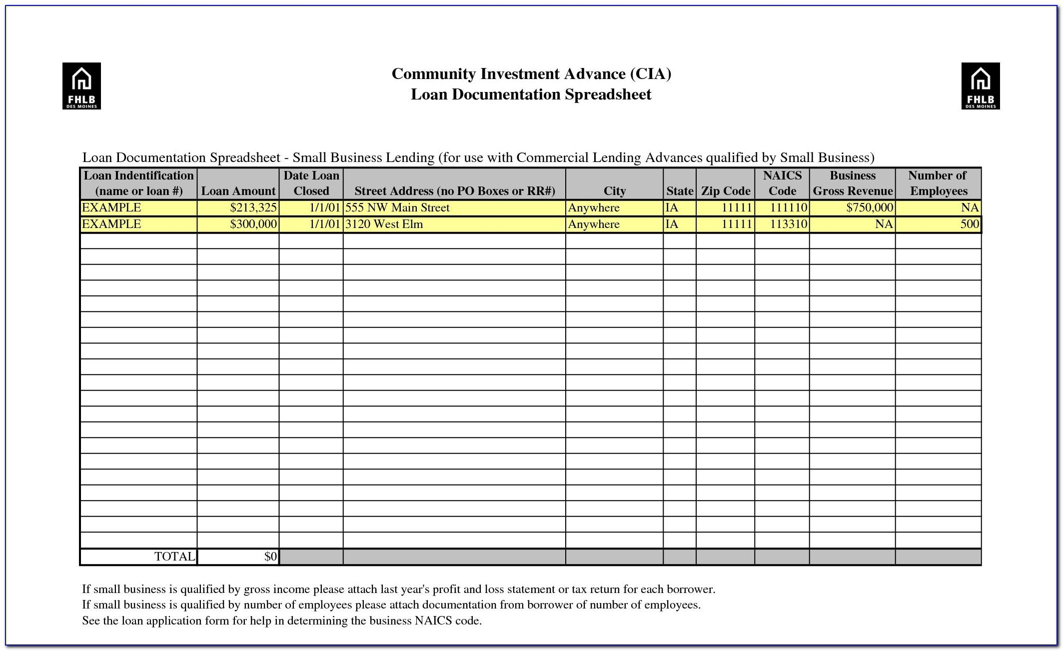 Simple Project Plan Excel Template