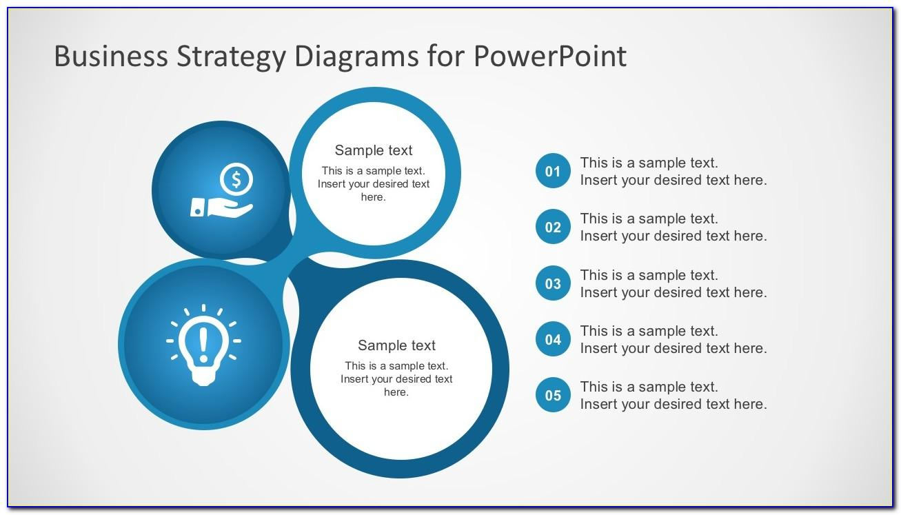 Simple Strategic Plan Template For Nonprofits