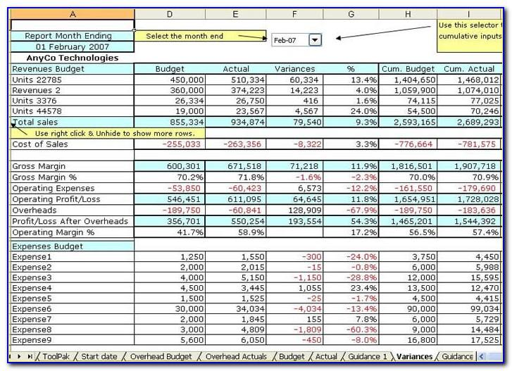 Small Business Accounting Excel Spreadsheet Free