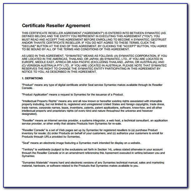 Software Quotation Template Doc