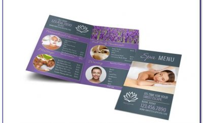 Spa Mask Party Invitation Template