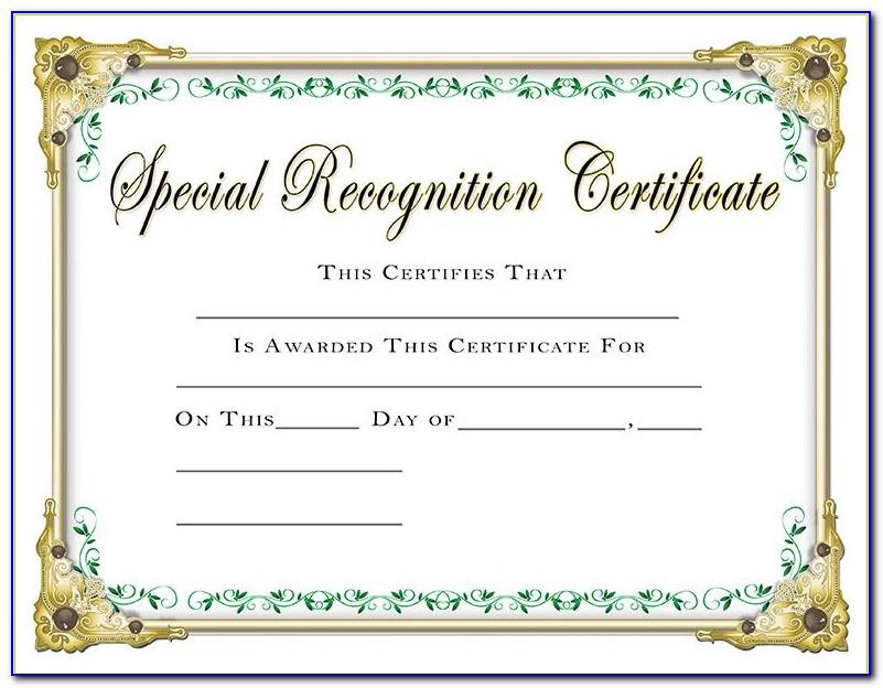 Special Power Of Attorney Form Download Free
