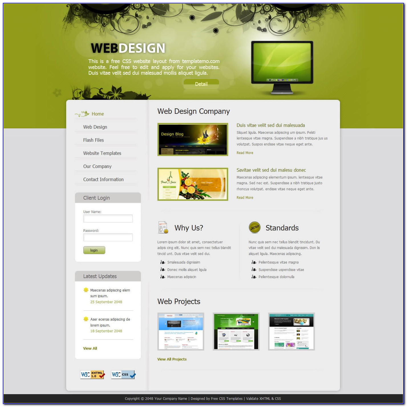 Squarespace Templates For Photography