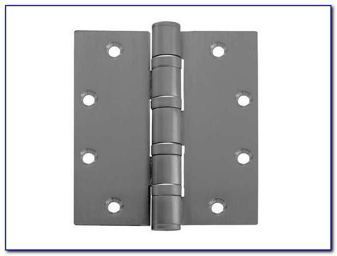 Stanley Door Hinge Template