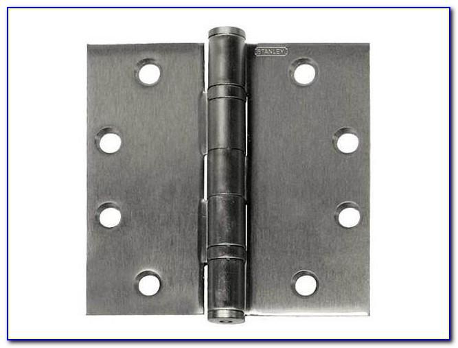 Stanley Door Jamb Hinge Template Kit