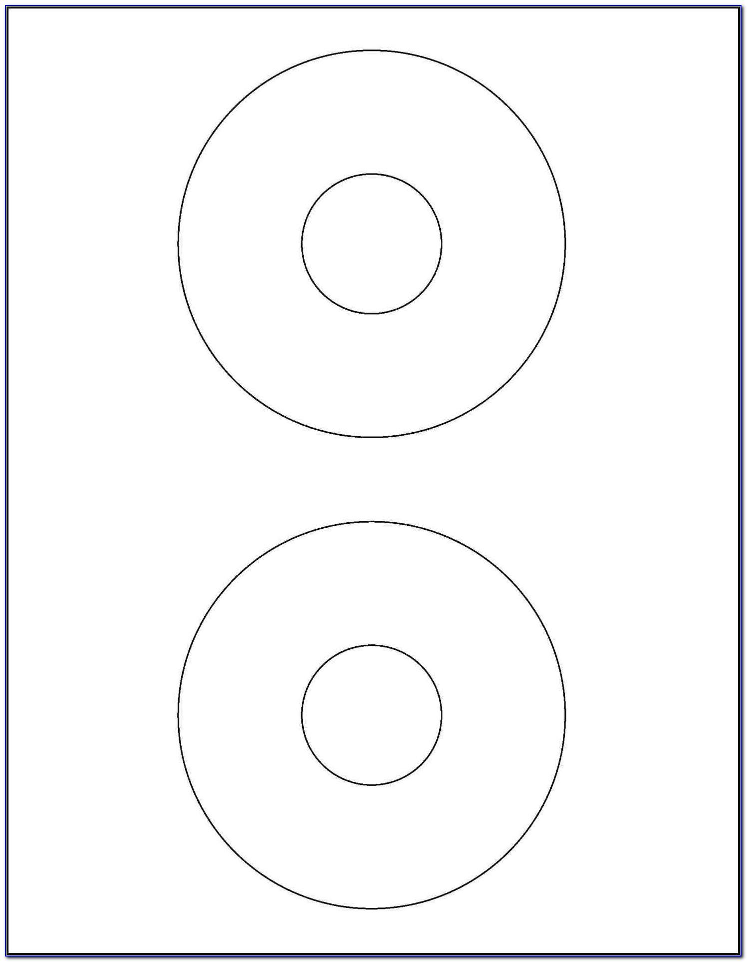 Staples Cd Labels Template Mac