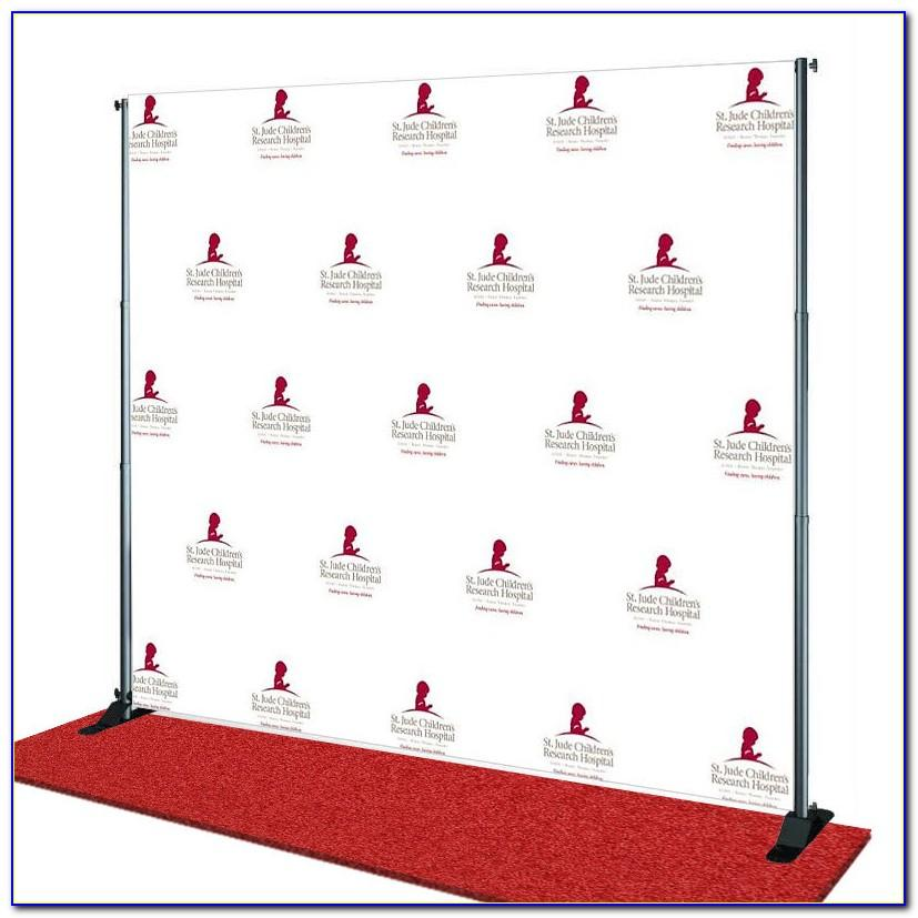 Step And Repeat Template Indesign