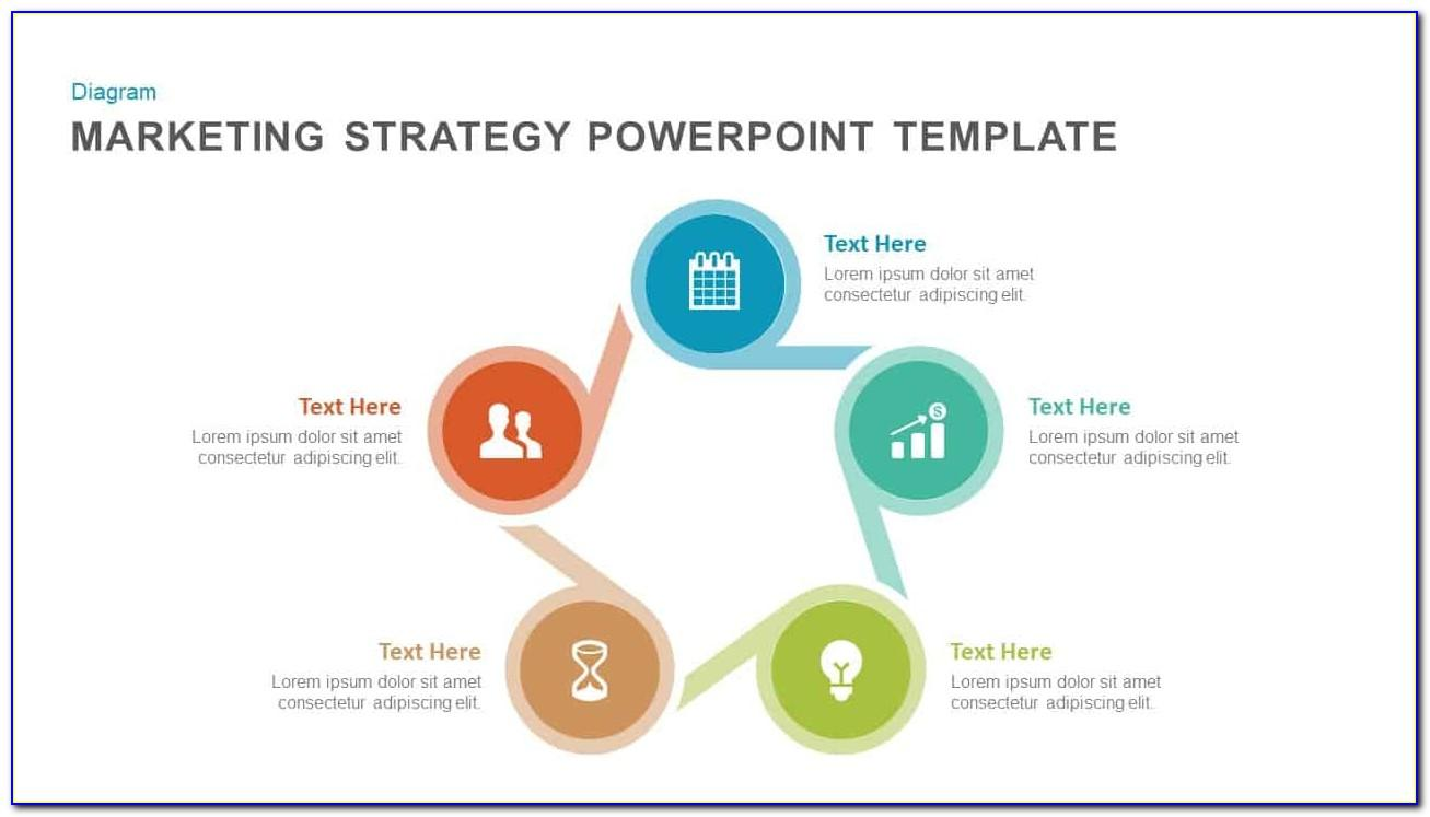 Strategic Marketing Plan Powerpoint Example