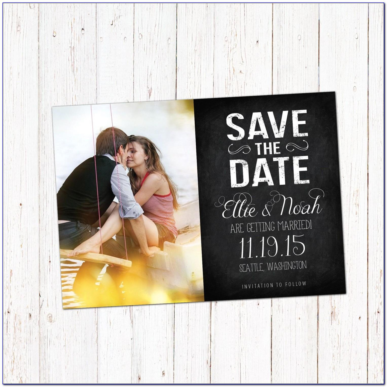Wedding Save The Date Video Templates Free Download