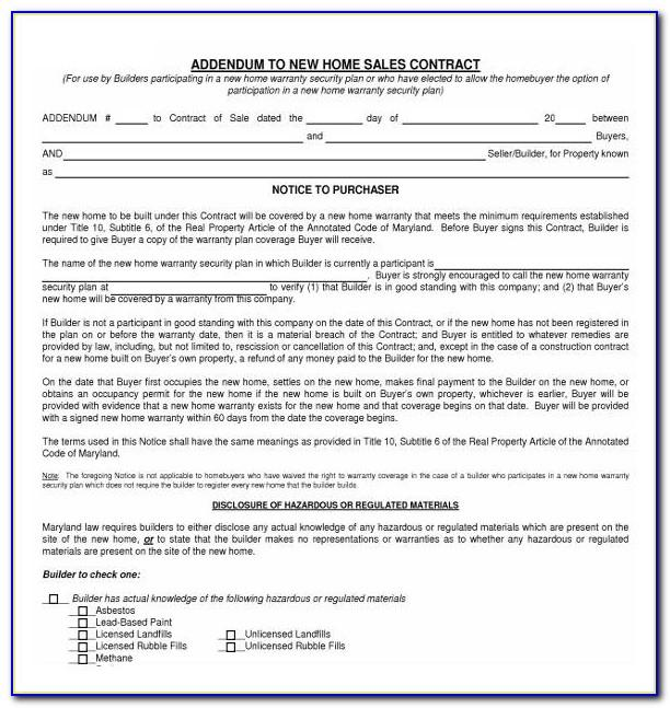 Car Sales Contract Template Uk