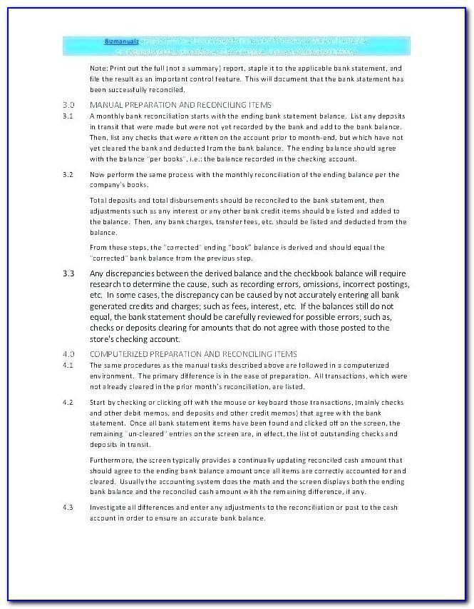 Free Sample Employee Handbook Template Ontario