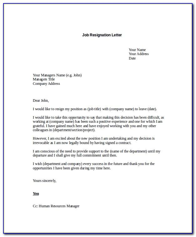 Free Termination Of Lease Agreement Sample Letter