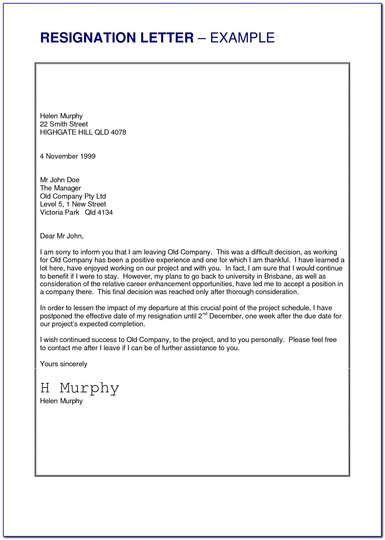 Mutual Termination Of Lease Agreement Sample Letter