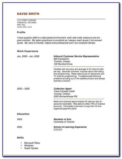 Resume Templates Teacher Assistant