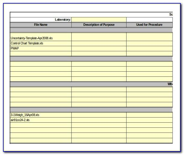 Retail Sales Forecast Excel Template