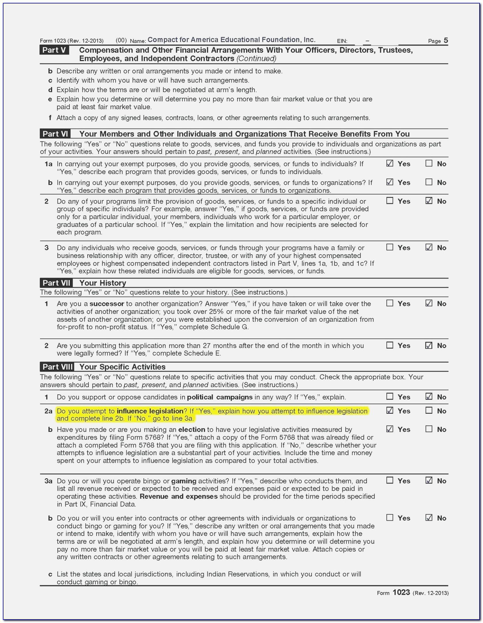 Revocable Living Trust Amendment Form California