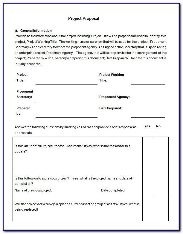 Rfp Proposal Evaluation Template