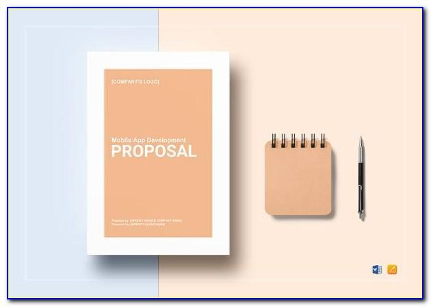 Rfp Response Template Excel