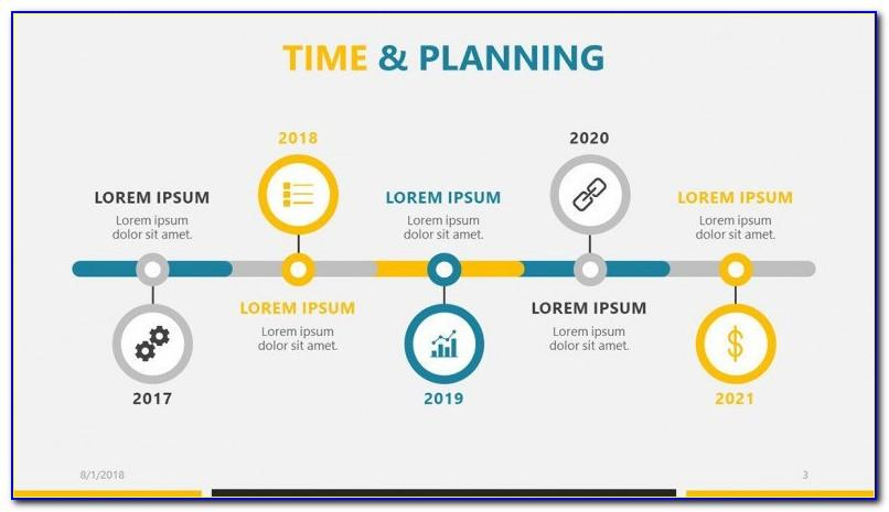 Roadmap Template Ppt Download