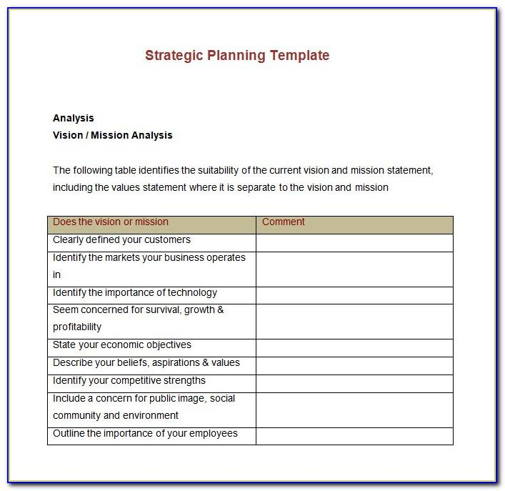 Sales Business Plan Template Ppt