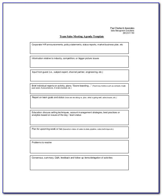 Sales Order Forms Templates Free