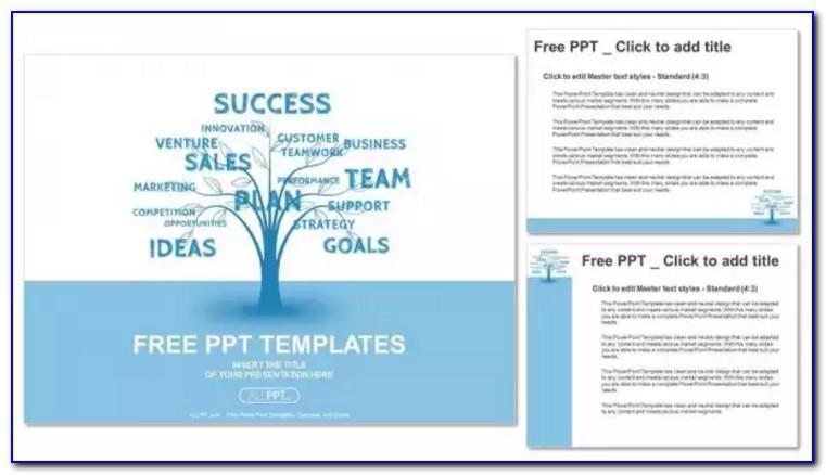 Sales Presentation Format Ppt