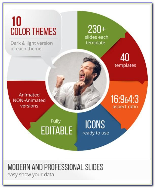 Sales Presentation Templates Powerpoint