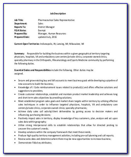 Sales Report Form Excel