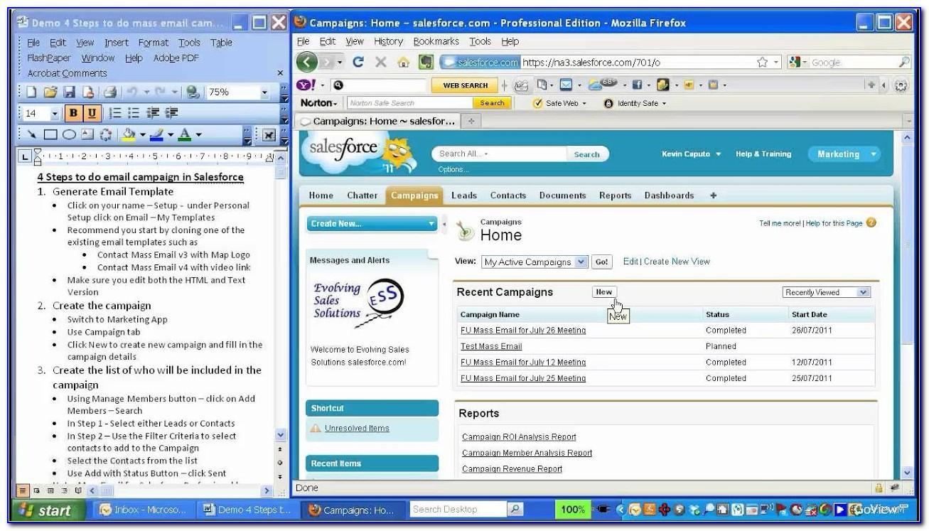 Salesforce Email Template Folders Lightning