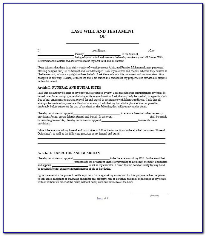 Sample Catering Contract Format