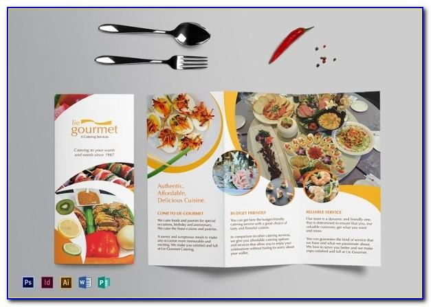Sample Catering Contract Templates Download
