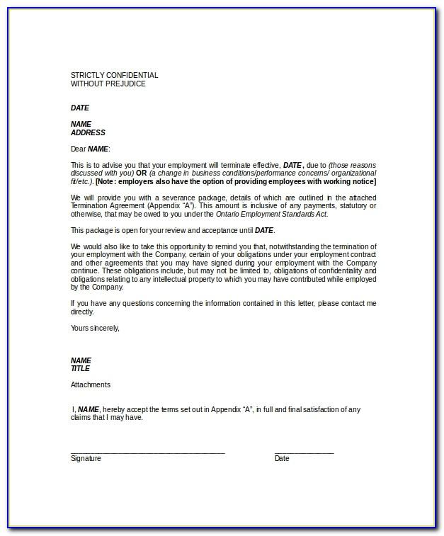 Sample Employee Contract Extension Letter