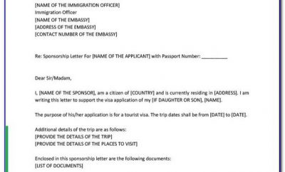 Sample For Articles Of Incorporation