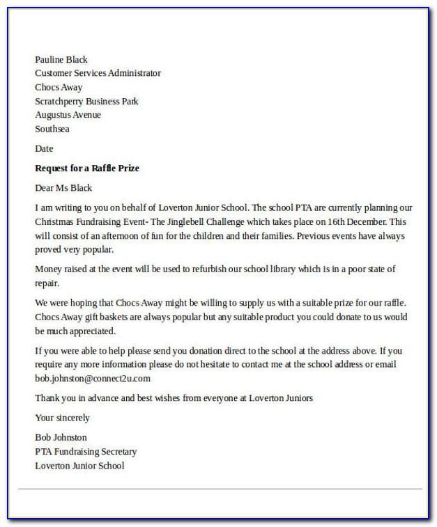 Sample Letter For Final Settlement Agreement