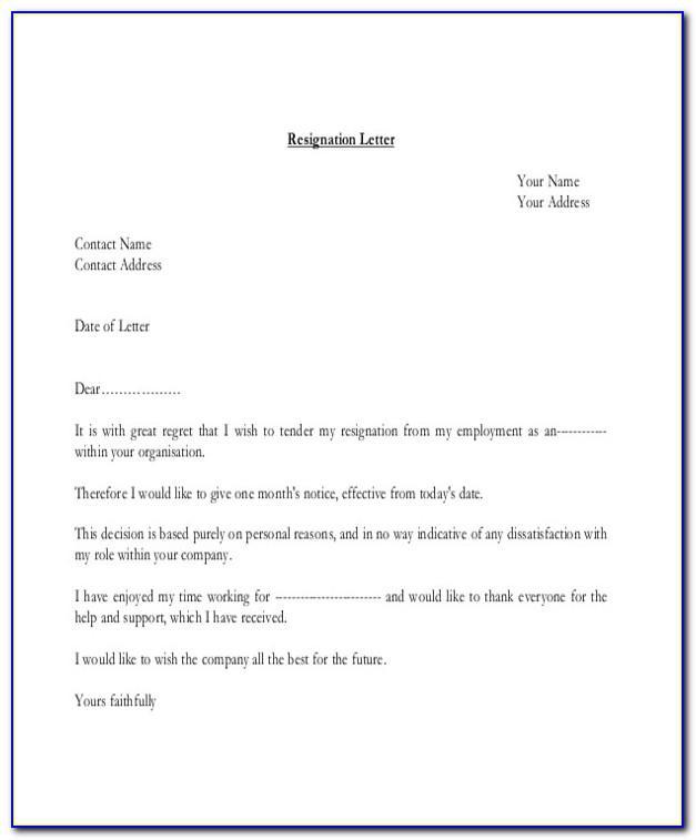 Sample Of Leasing Agreement Letter