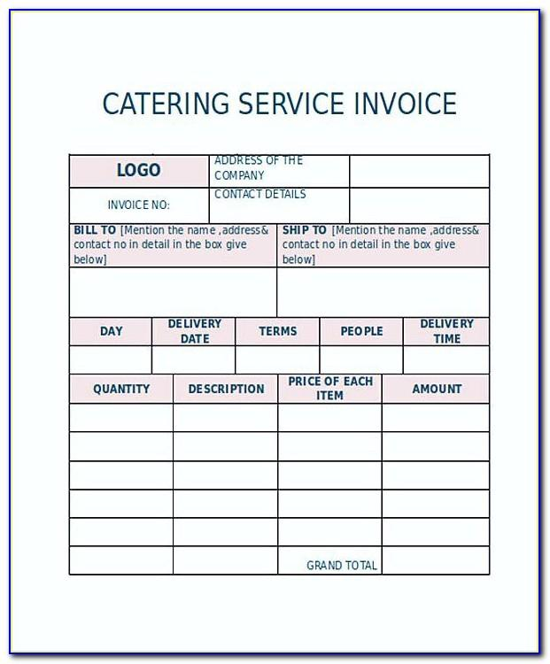 Sample Receipt Format Excel