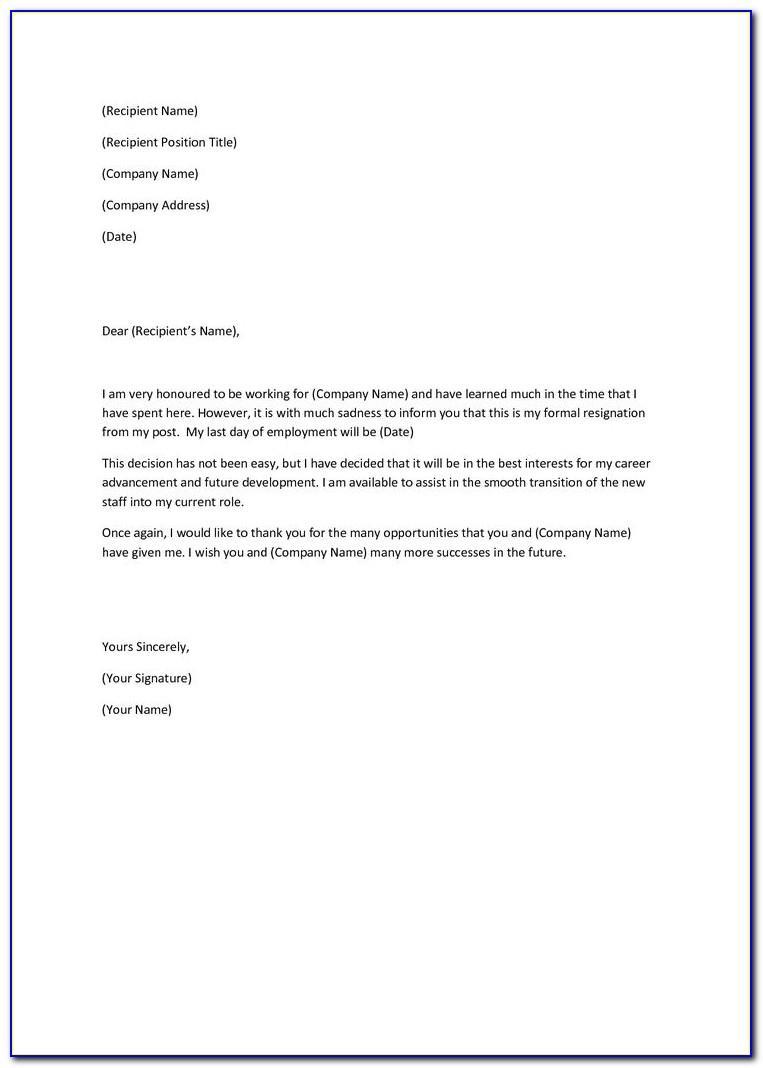 Sample Rental Agreement Cancellation Letter