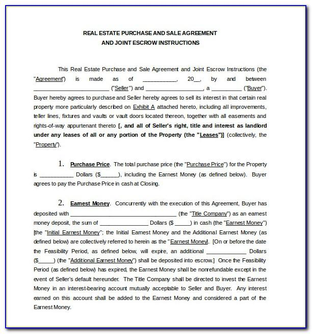 Vehicle Sale Agreement In Word Format Kenya