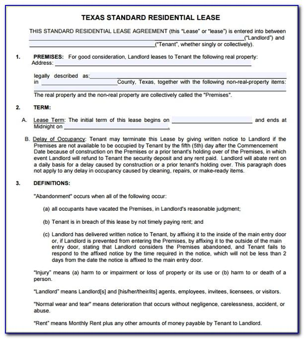 Aia Residential Construction Contract Template
