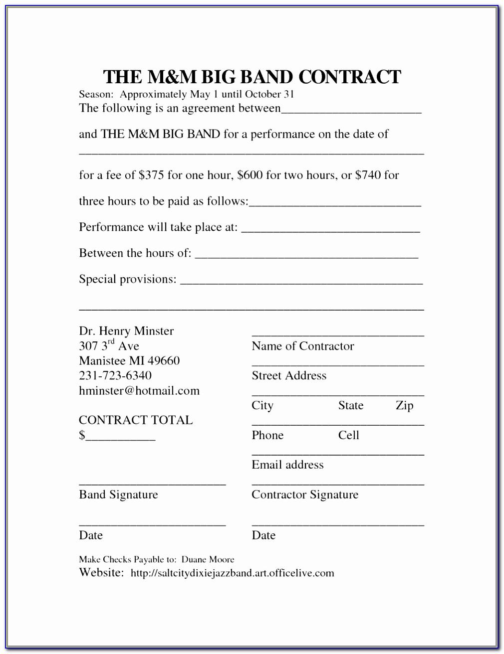 Assured Shorthold Tenancy Agreement Renewal Form