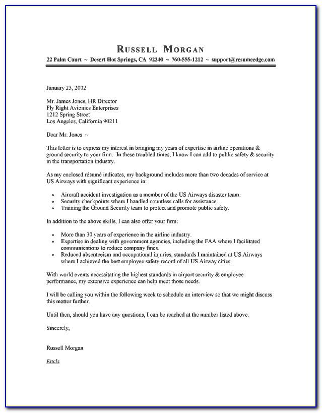Basic Resume Template Copy Paste
