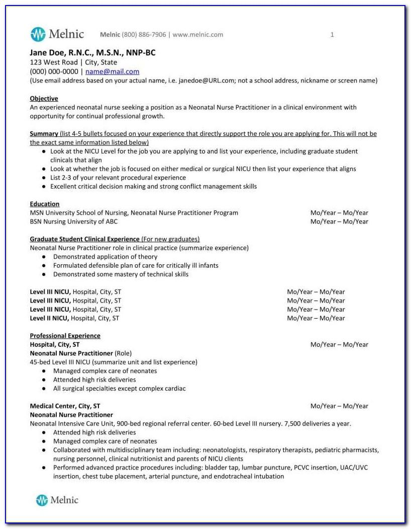 College Graduate Resume Template Download