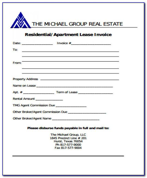 Commercial Real Estate Spreadsheet Templates