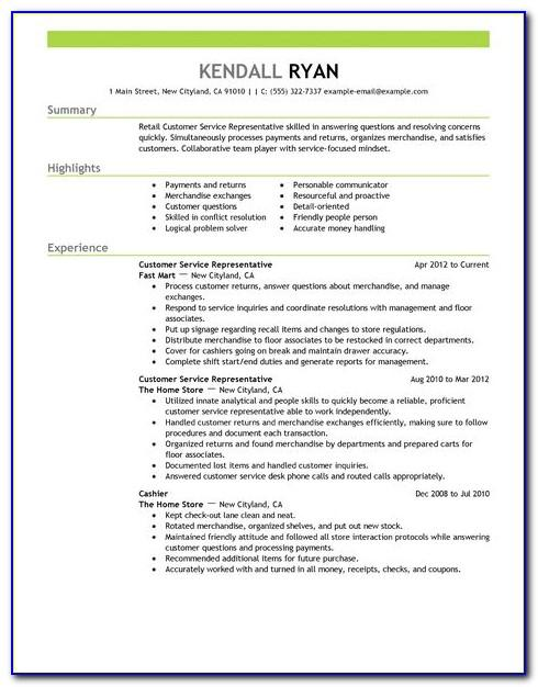 Cv Samples For Executive Assistant