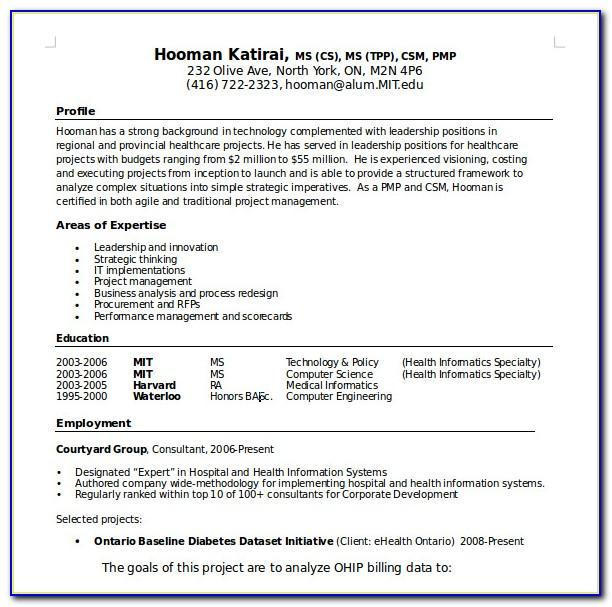 Cv Template Pharmacy Assistant
