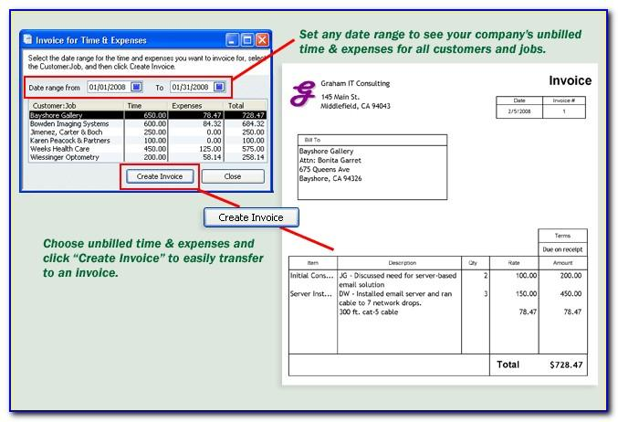 Edit Pay Stub Template Quickbooks