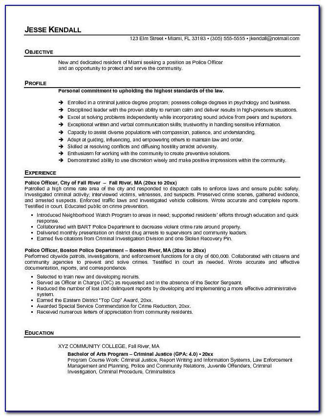 Graduate Nursing Resume Template Free